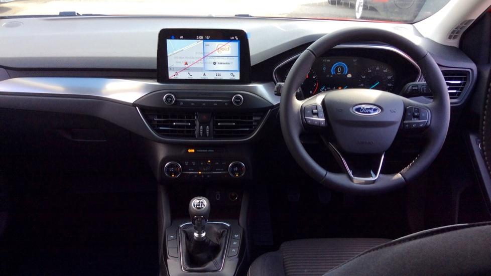 Ford Focus 1.0 EcoBoost 125 Titanium [Nav] 5dr image 20
