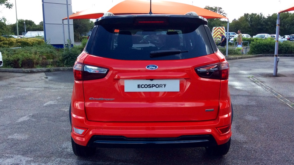 Ford EcoSport 1.0 EcoBoost 125 ST-Line 5dr image 6 thumbnail