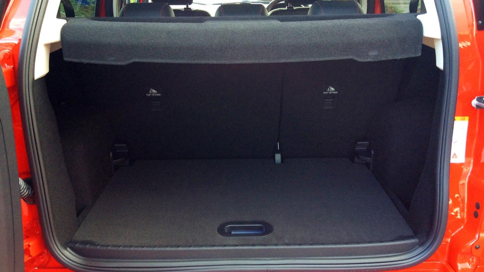 Ford EcoSport 1.0 EcoBoost 125 ST-Line 5dr image 19 thumbnail