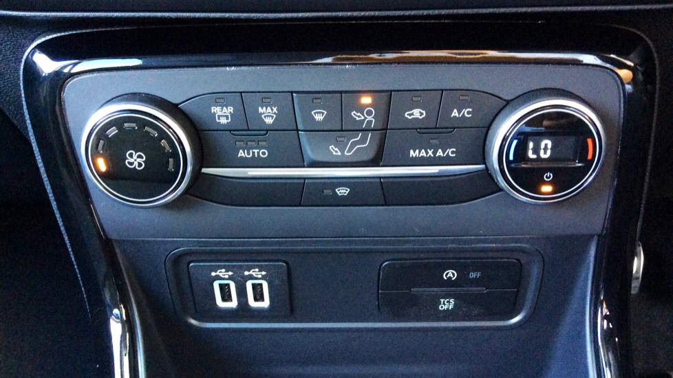 Ford EcoSport 1.0 EcoBoost 125 ST-Line 5dr image 14 thumbnail
