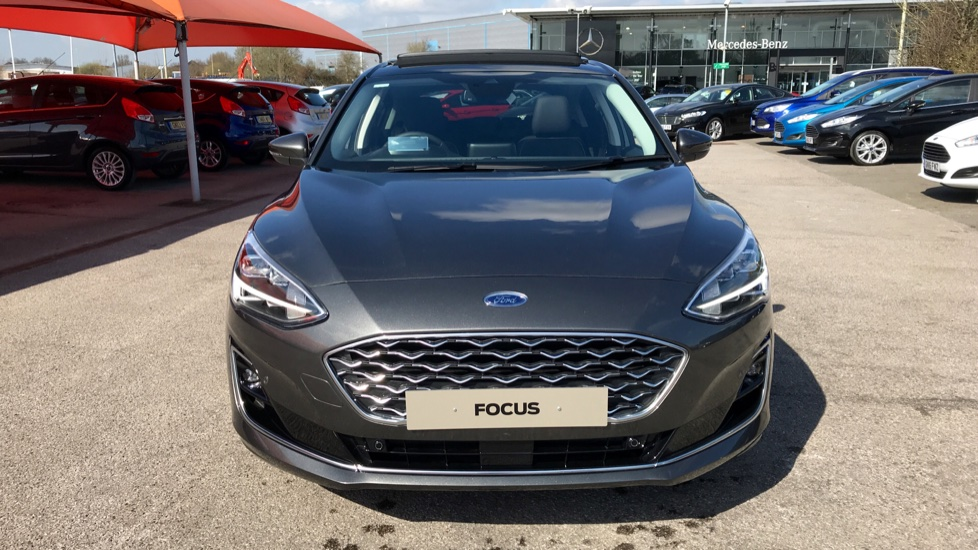 Ford Focus Vignale 1.0 EcoBoost 125 5dr Auto image 2