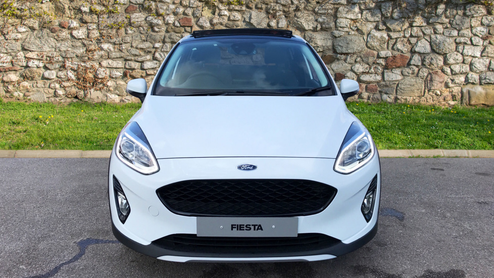 Ford Fiesta 1.0 EcoBoost 140 Active X 5dr image 2