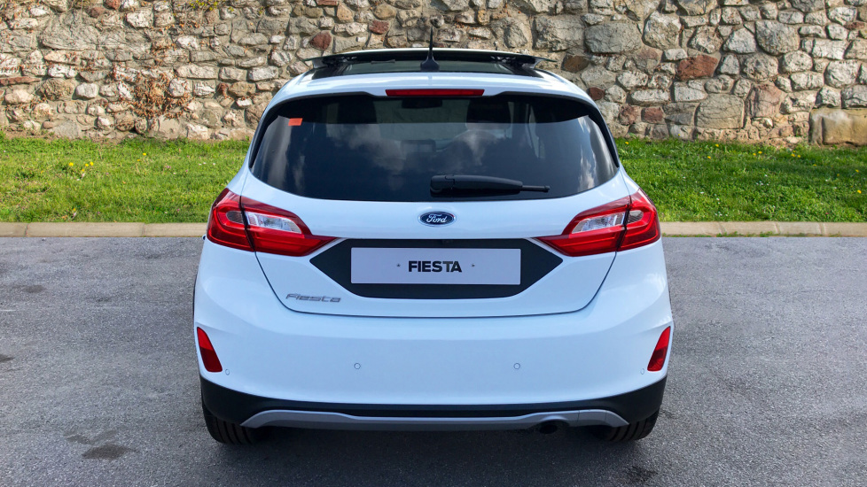 Ford Fiesta 1.0 EcoBoost 140 Active X 5dr image 6
