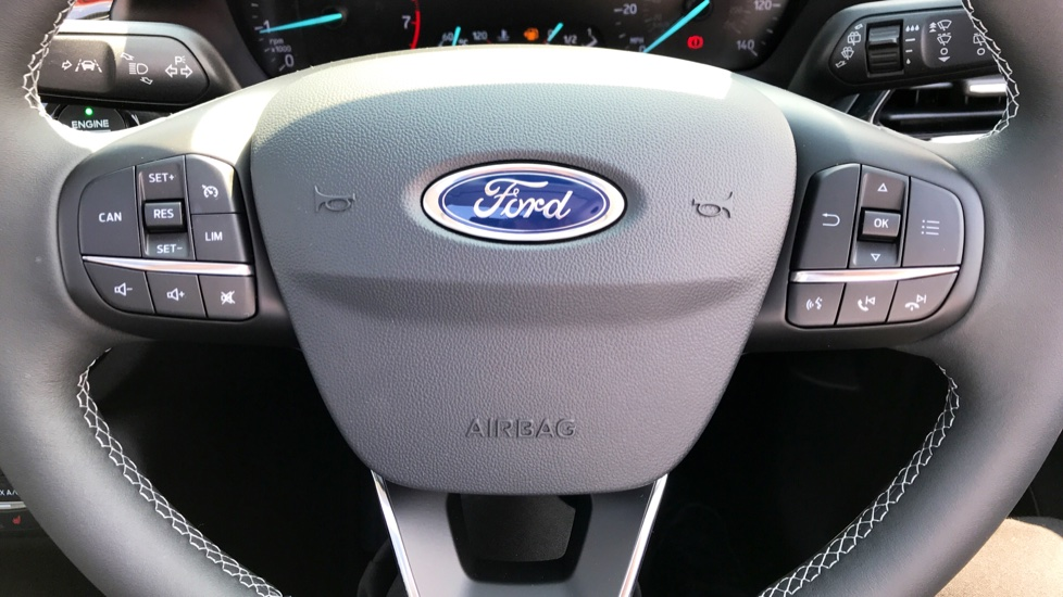 Ford Fiesta 1.0 EcoBoost 140 Active X 5dr image 16