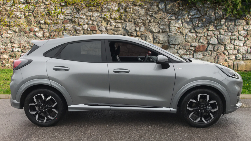 Ford New Puma 1.0 EcoBoost Hybrid mHEV ST-Line X First Ed 5dr [Available April 2020] image 4