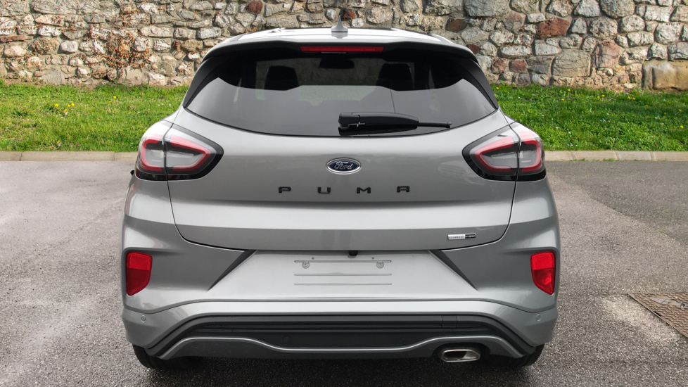 Ford New Puma 1.0 EcoBoost Hybrid mHEV ST-Line X First Ed 5dr [Available April 2020] image 6