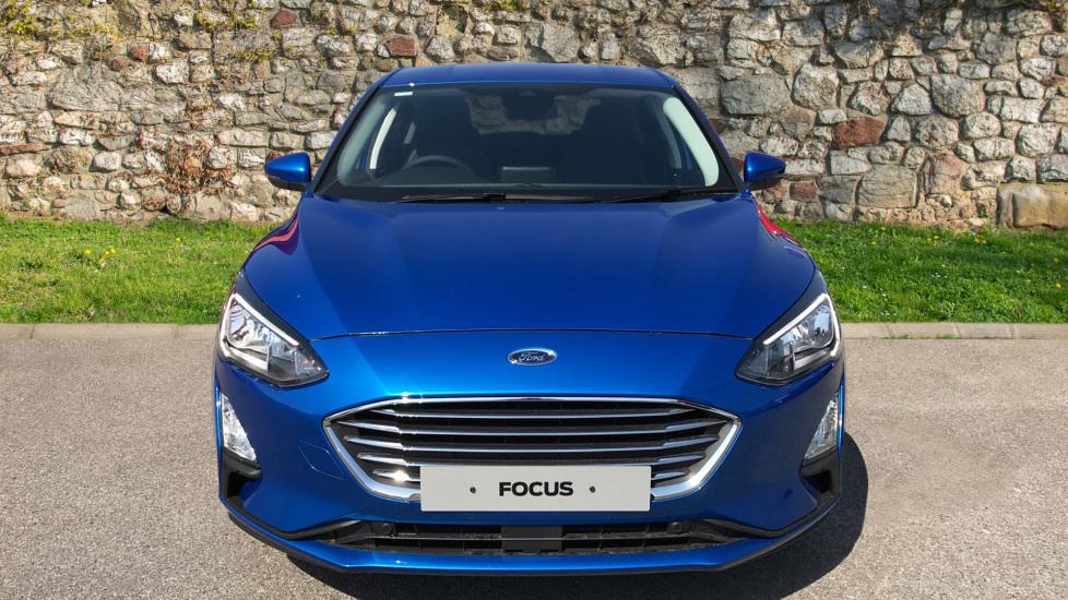 Ford Focus 1.0 EcoBoost 125 Titanium 5dr image 2