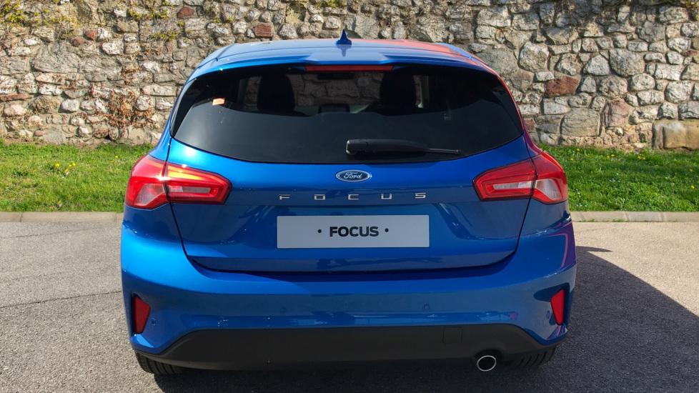 Ford Focus 1.0 EcoBoost 125 Titanium 5dr image 6