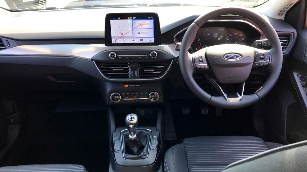 Ford Focus 1.0 EcoBoost 125 Titanium 5dr image 20