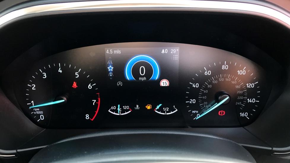 Ford Focus 1.0 EcoBoost 125 Titanium 5dr image 12