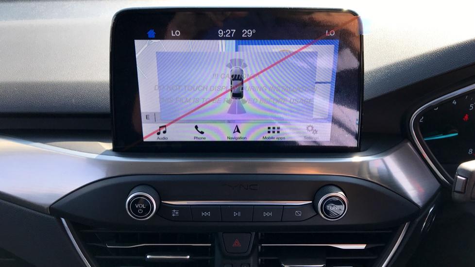 Ford Focus 1.0 EcoBoost 125 Titanium 5dr image 13