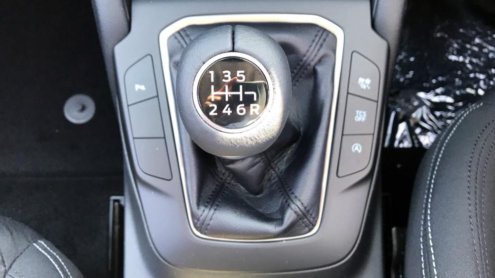 Ford Focus 1.0 EcoBoost 125 Titanium 5dr image 15