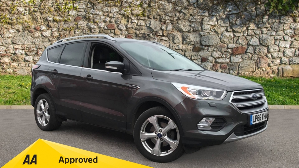Ford Kuga 1.5 EcoBoost ST-Line X 2WD with Panoramic Sunroof and Power Tailgate 5 door Estate (2017) image
