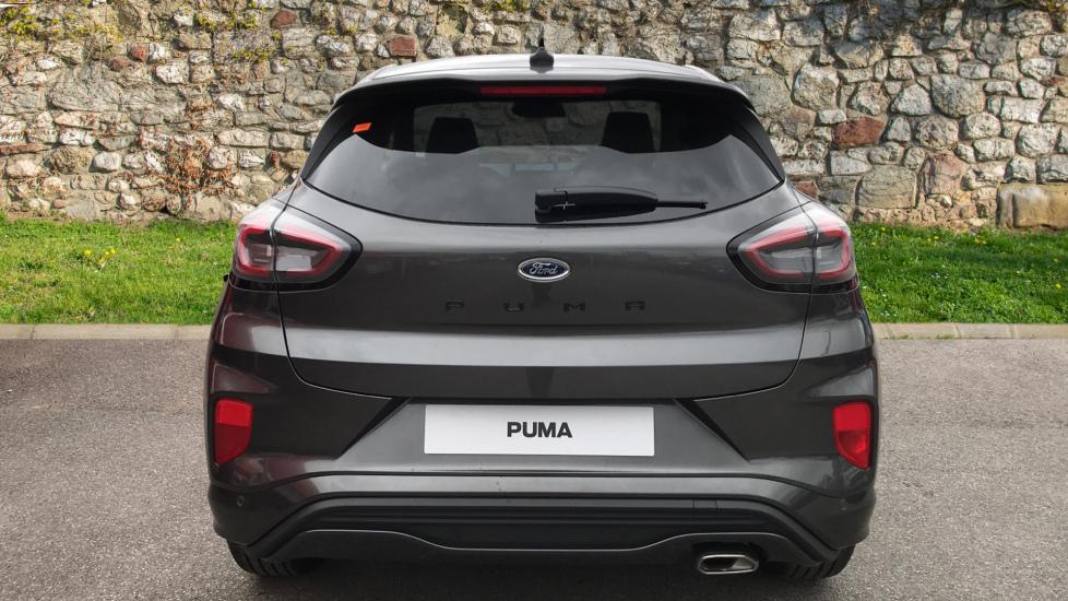Ford New Puma 1.0 EcoBoost ST-Line 5dr image 6