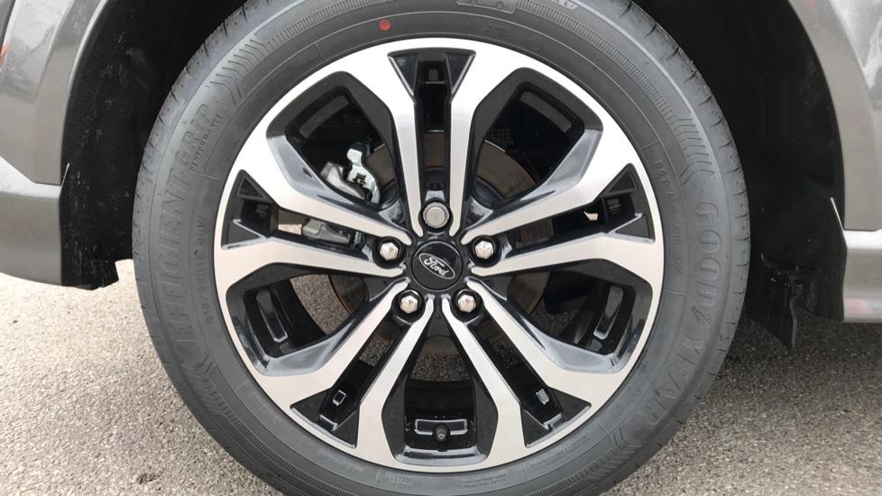 Ford New Puma 1.0 EcoBoost ST-Line 5dr image 8