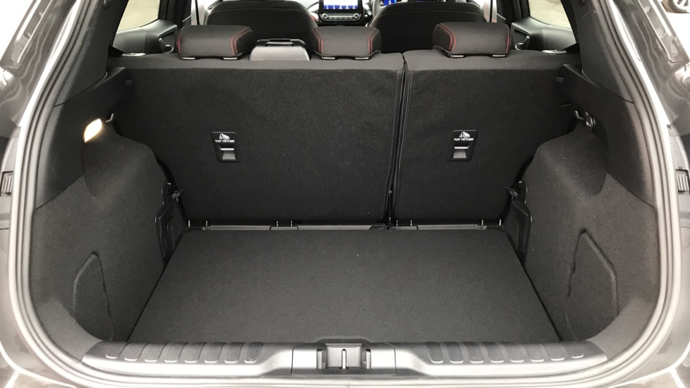 Ford New Puma 1.0 EcoBoost ST-Line 5dr image 10