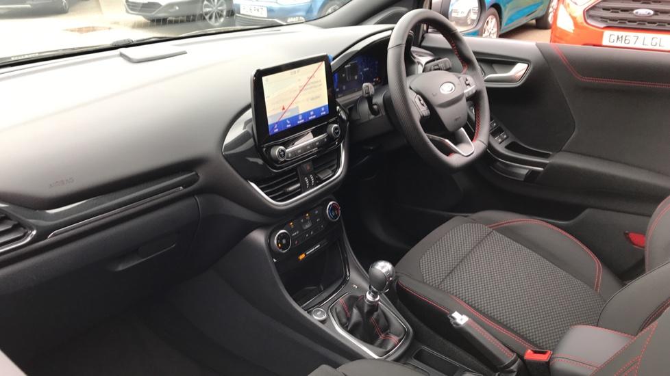 Ford New Puma 1.0 EcoBoost ST-Line 5dr image 13