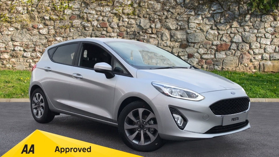 Ford Fiesta Trend 1.0L EcoBoost 95PS 5 door Hatchback