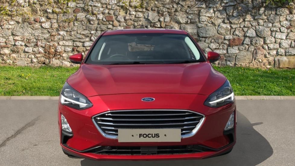 Ford Focus 1.0 EcoBoost Hybrid mHEV 125 Titanium X Ed 5dr image 2