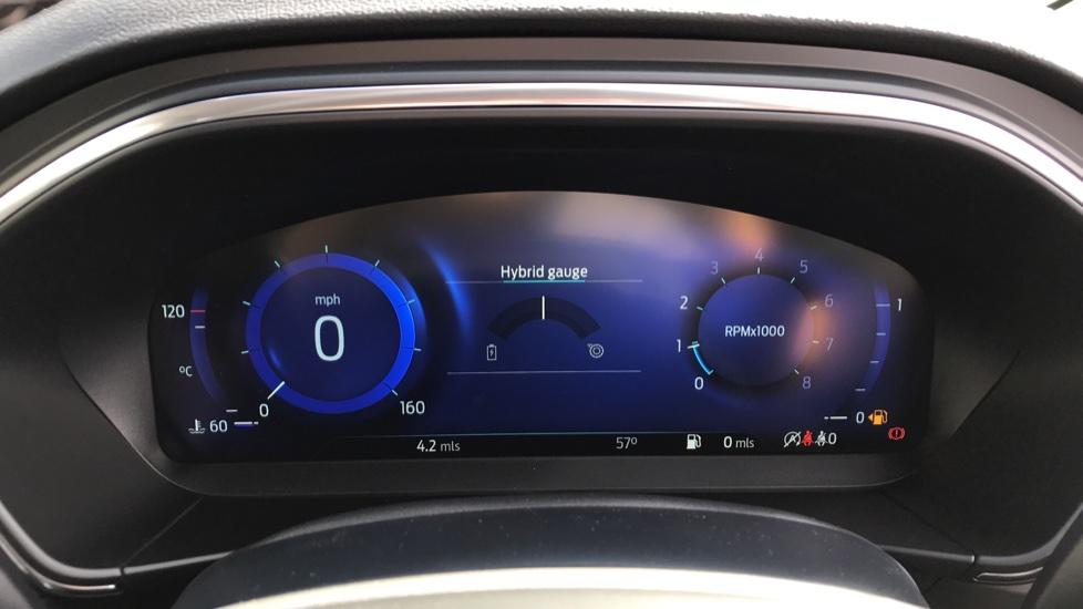 Ford Focus 1.0 EcoBoost Hybrid mHEV 125 Titanium X Ed 5dr image 14