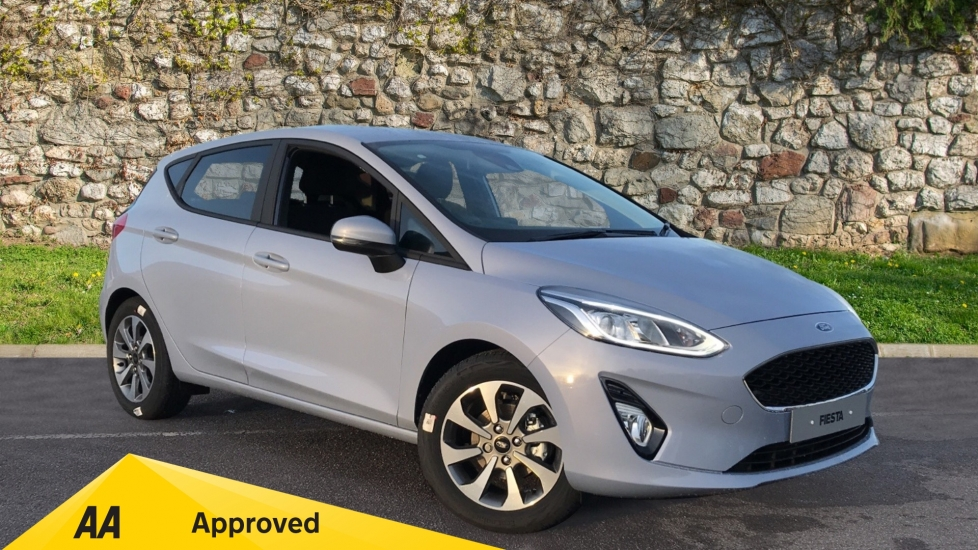 Ford Fiesta Trend 1.1L Ti-VCT 75PS 5 door Hatchback