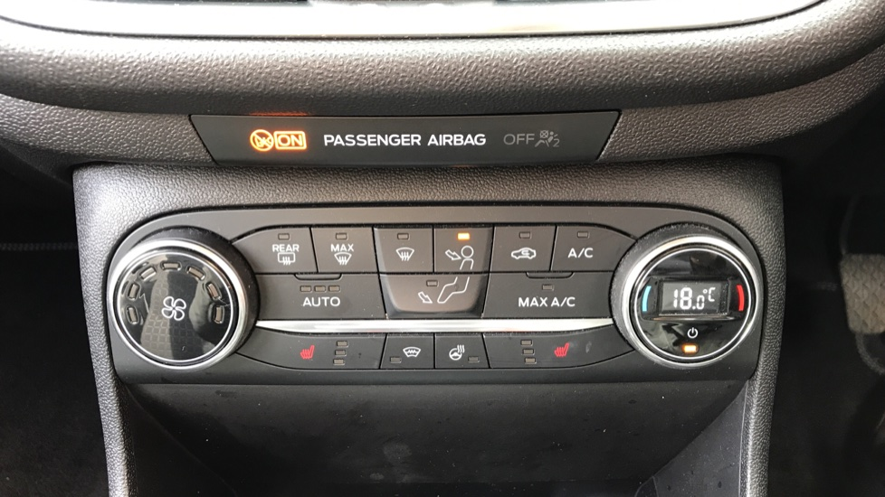 Ford Fiesta 1.0 EcoBoost 125 Titanium X 5dr - Bang and Olufsen Sound System, Rear View Camera image 16