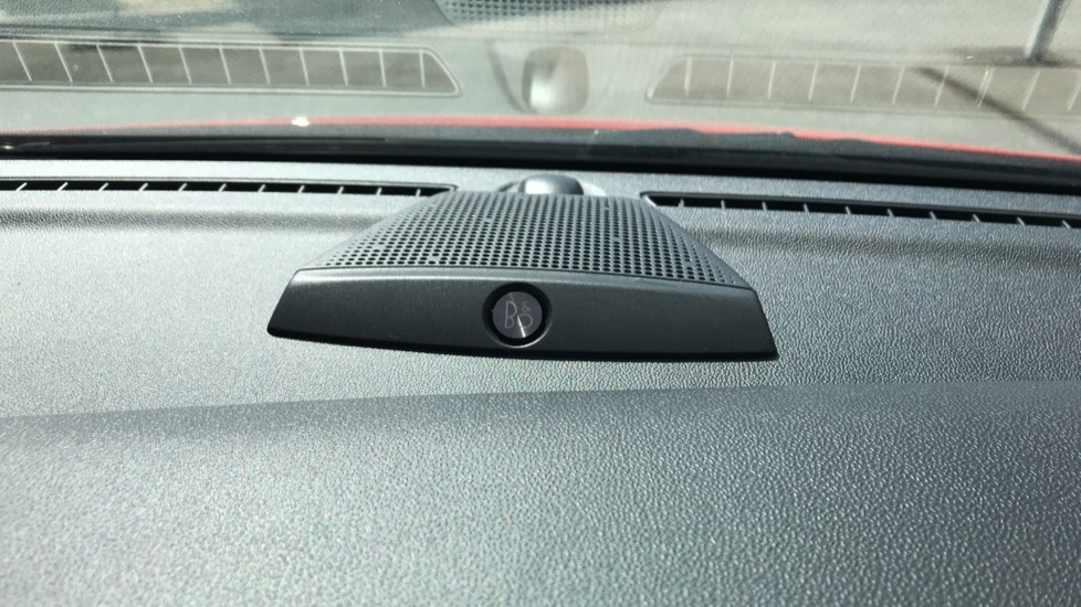 Ford Fiesta 1.0 EcoBoost 125 Titanium X 5dr - Bang and Olufsen Sound System, Rear View Camera image 19