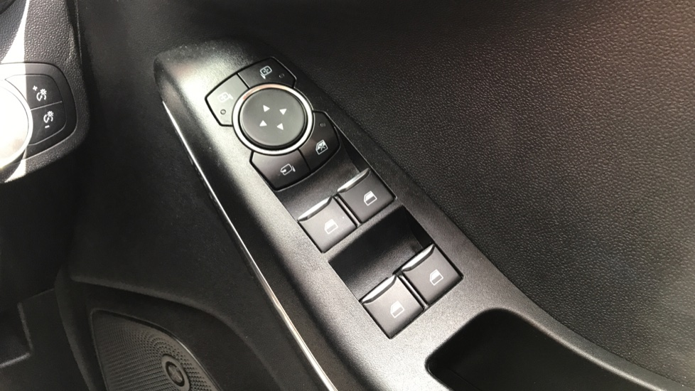 Ford Fiesta 1.0 EcoBoost 125 Titanium X 5dr - Bang and Olufsen Sound System, Rear View Camera image 20
