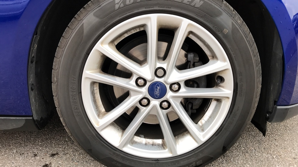 Ford Focus 1.0 EcoBoost Zetec [Nav] 5dr image 8