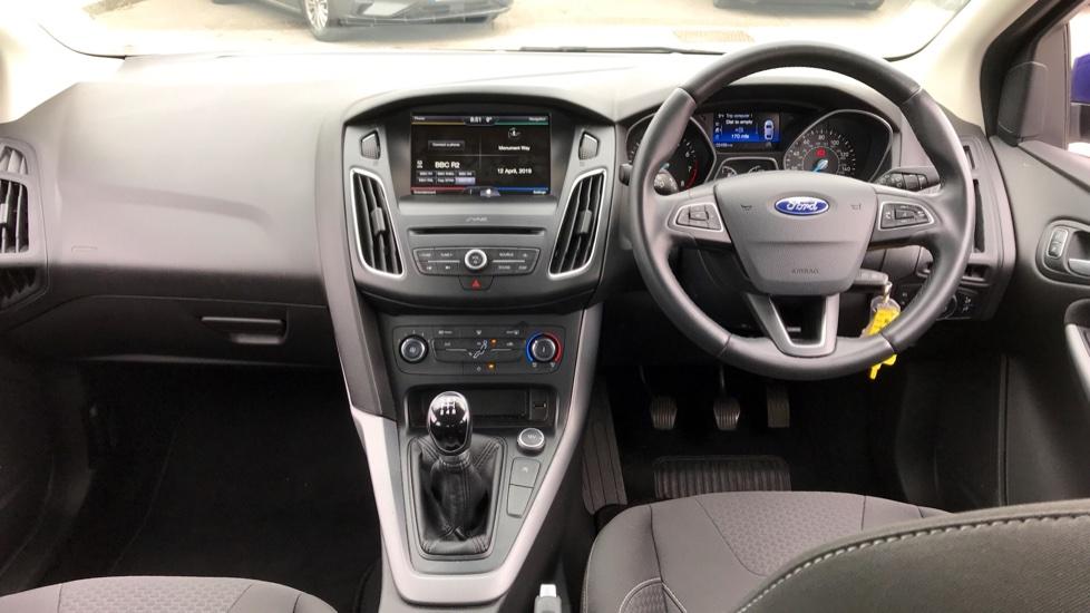 Ford Focus 1.0 EcoBoost Zetec [Nav] 5dr image 20