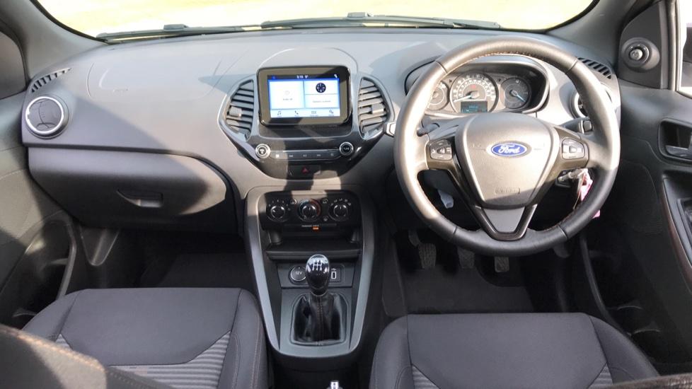 Ford KA Plus 1.2 85 Active 5dr image 11