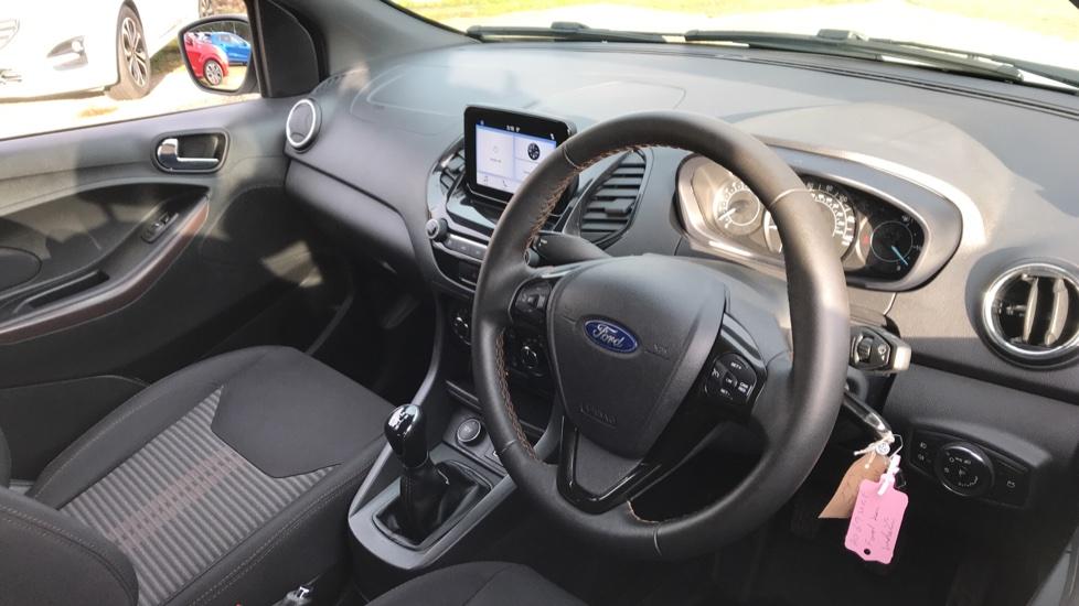 Ford KA Plus 1.2 85 Active 5dr image 12