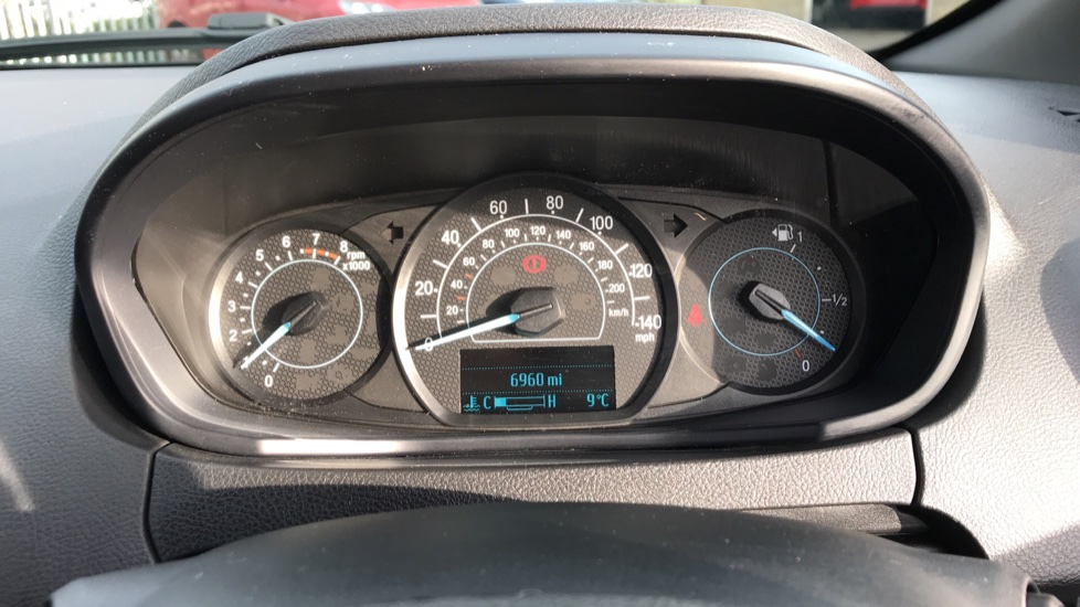 Ford KA Plus 1.2 85 Active 5dr image 14
