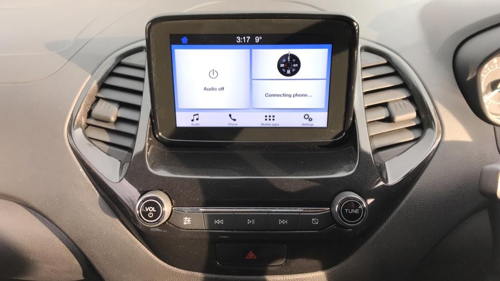 Ford KA Plus 1.2 85 Active 5dr image 15