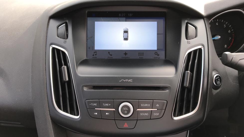Ford Focus 1.5 EcoBoost Titanium 5dr image 15