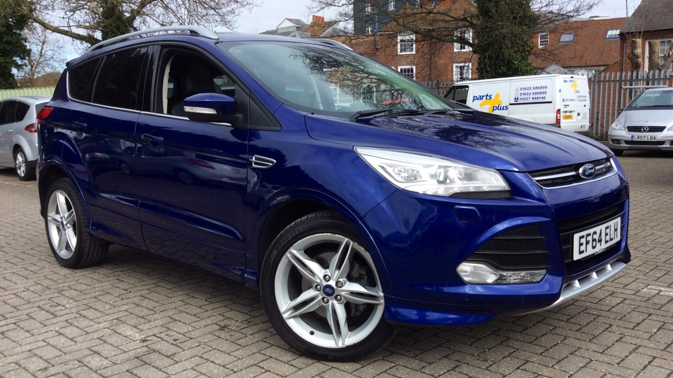 Image Result For Ford Kuga Titanium X Sport For Sale