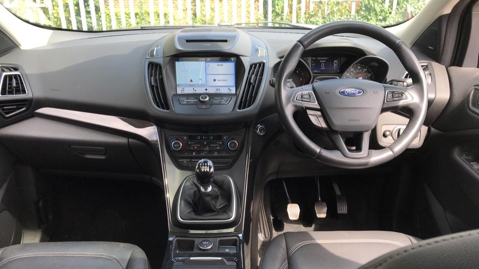 Ford Kuga 2.0 TDCi Titanium X 2WD image 20