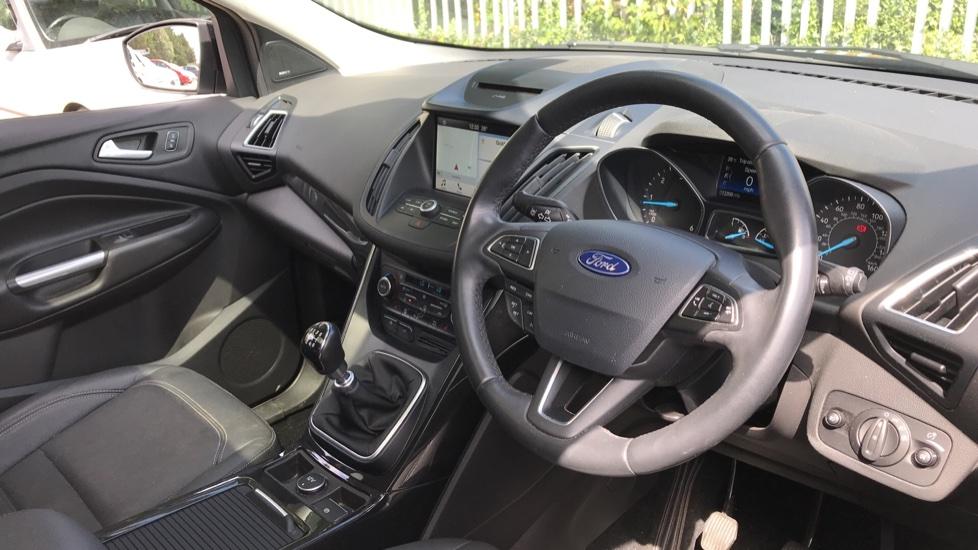 Ford Kuga 2.0 TDCi Titanium X 2WD image 10