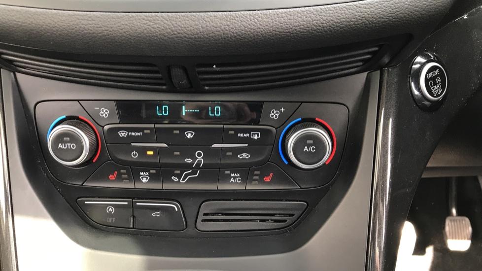 Ford Kuga 2.0 TDCi Titanium X 2WD image 14