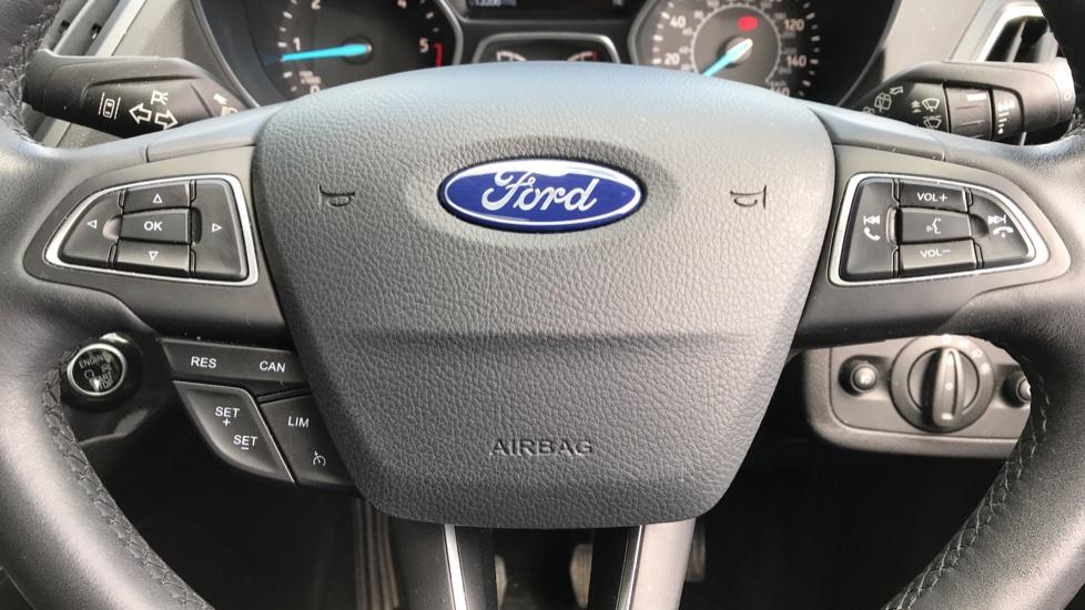Ford Kuga 2.0 TDCi Titanium X 2WD image 16