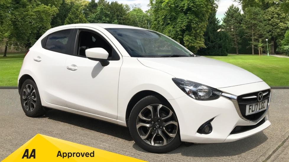 Mazda 2 1.5 Sport Nav 5dr image 1