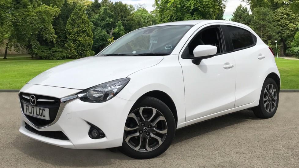 Mazda 2 1.5 Sport Nav 5dr image 3