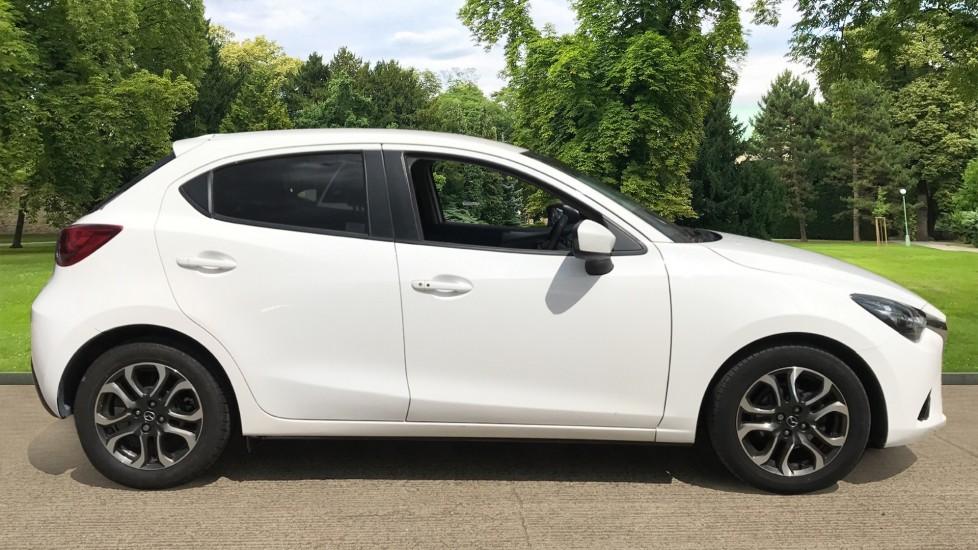 Mazda 2 1.5 Sport Nav 5dr image 4