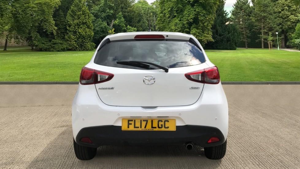 Mazda 2 1.5 Sport Nav 5dr image 6