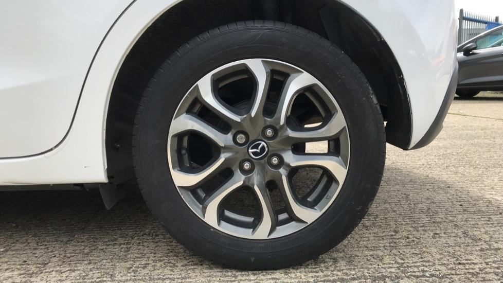 Mazda 2 1.5 Sport Nav 5dr image 8