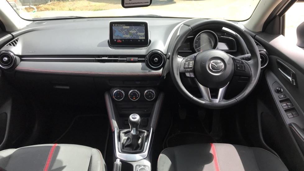 Mazda 2 1.5 Sport Nav 5dr image 11
