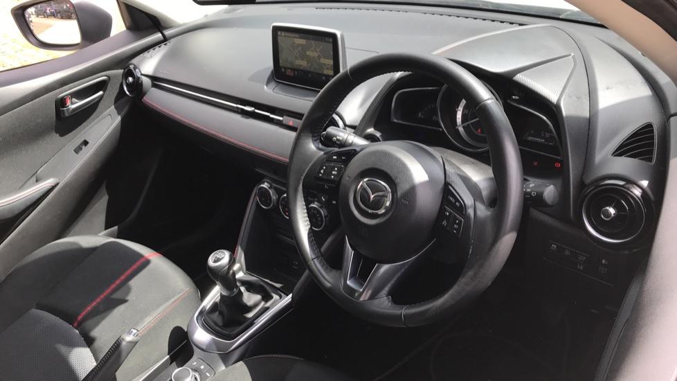 Mazda 2 1.5 Sport Nav 5dr image 12