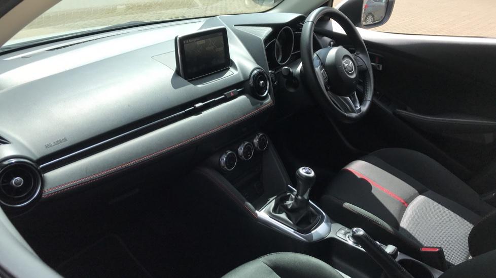 Mazda 2 1.5 Sport Nav 5dr image 13