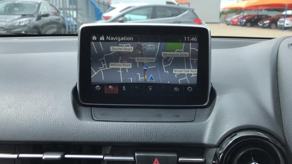 Mazda 2 1.5 Sport Nav 5dr image 15