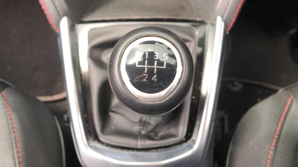 Mazda 2 1.5 Sport Nav 5dr image 17